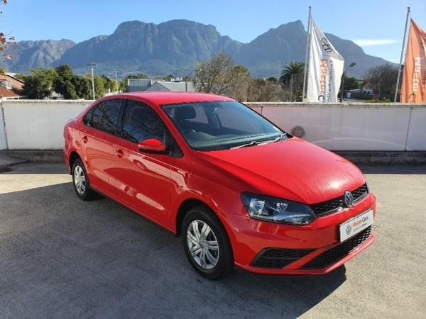 2020 Volkswagen Polo GP 1.4 Trendline Western Cape Claremont_0