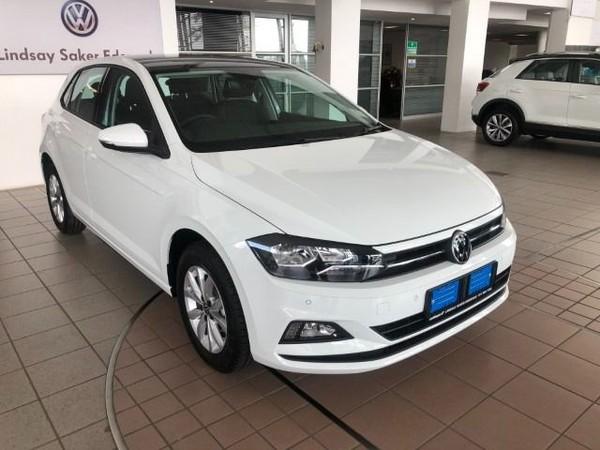 2021 Volkswagen Polo 1.0 TSI Comfortline Gauteng Edenvale_0