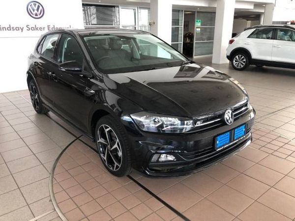 2021 Volkswagen Polo 1.0 TSI Highline DSG 85kW Gauteng Edenvale_0