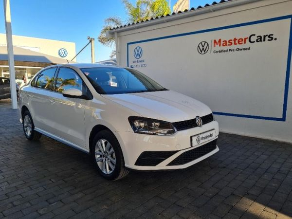 2020 Volkswagen Polo GP 1.4 Trendline Western Cape Vredendal_0