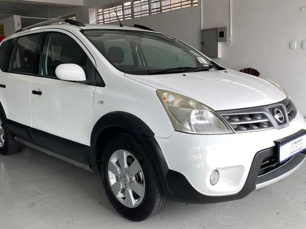 2014 Nissan Livina 1.6 Visia X-gear  Mpumalanga Nelspruit_0