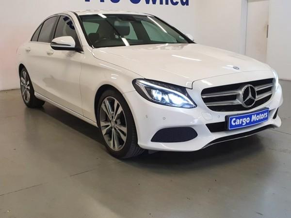 2016 Mercedes-Benz C-Class C250 Bluetec Avantgarde Auto Gauteng Edenvale_0