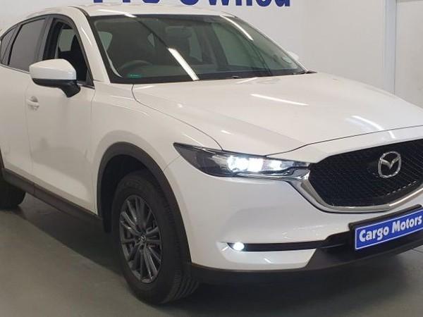 2019 Mazda CX-5 2.0 Active Auto Gauteng Edenvale_0