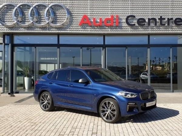 2019 BMW X4 M40i Western Cape Century City_0