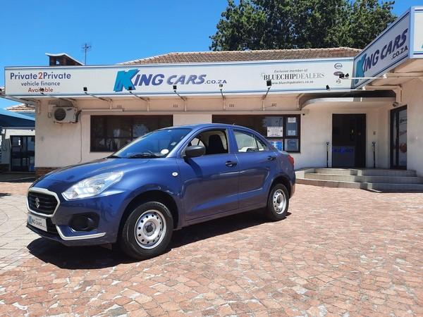 2019 Suzuki Swift Dzire 1.2 GA Western Cape Bellville_0