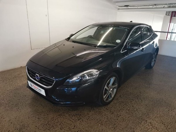 2015 Volvo V40 D3 Elite Geartronic  Western Cape Table View_0