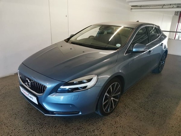 2017 Volvo V40 D3 Inscription Geartronic Western Cape Table View_0