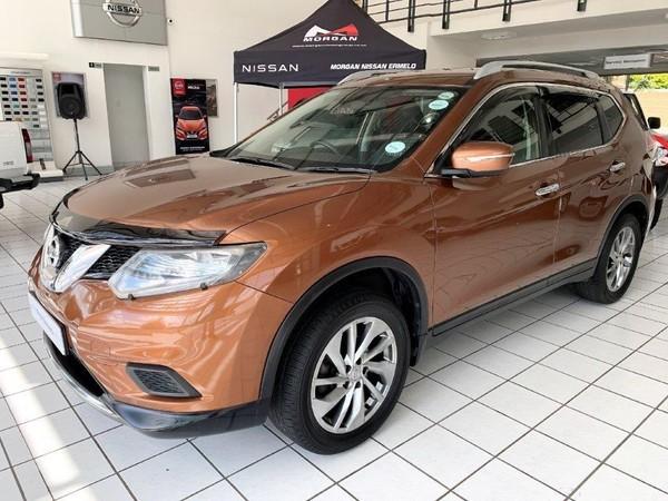 2014 Nissan X-Trail 1.6dCi XE T32 Mpumalanga Ermelo_0
