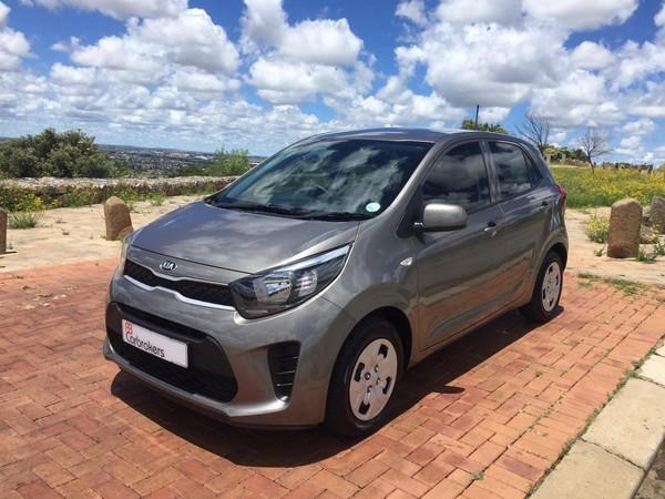 2021 Kia Picanto 1.0 Street Gauteng Pretoria_0