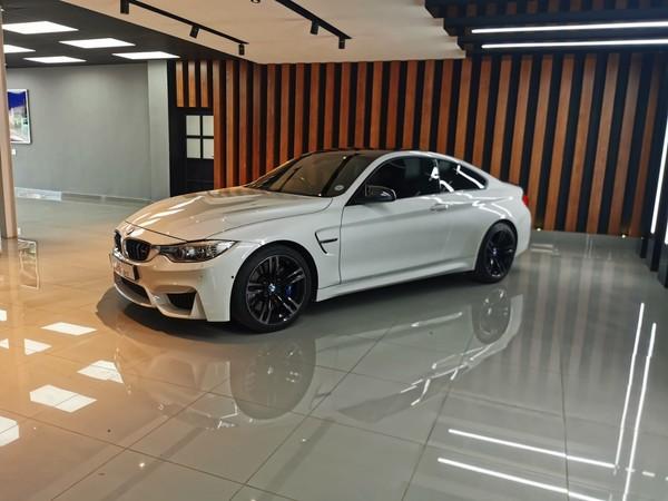 2016 BMW M4 Coupe M-DCT Kwazulu Natal Pietermaritzburg_0