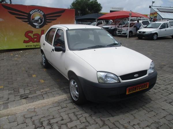2005 Ford Ikon 1.3il  Gauteng North Riding_0