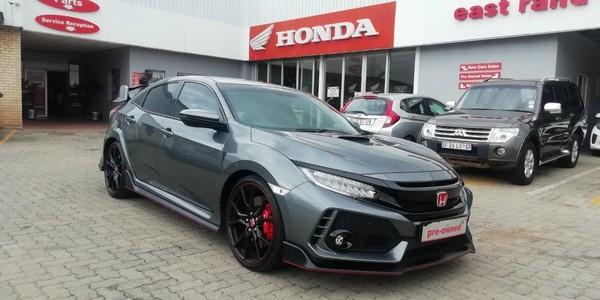 2021 Honda Civic 2.0 Type R  Gauteng Boksburg_0