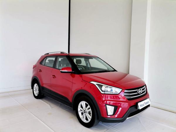 2018 Hyundai Creta 1.6D Executive Auto Gauteng Vanderbijlpark_0