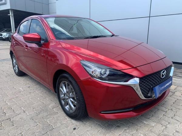 2020 Mazda 2 1.5 Dynamic 5-Door Gauteng Krugersdorp_0
