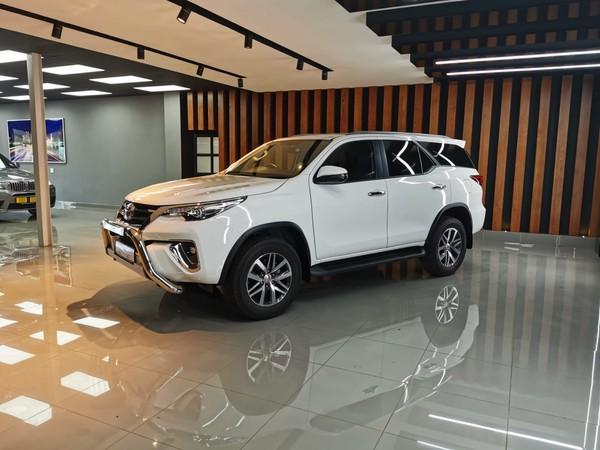 2021 Toyota Fortuner 2.8GD-6 Epic Auto Kwazulu Natal Pietermaritzburg_0