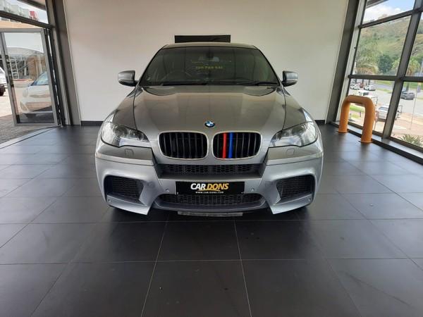 2009 BMW X6 M  Gauteng Roodepoort_0