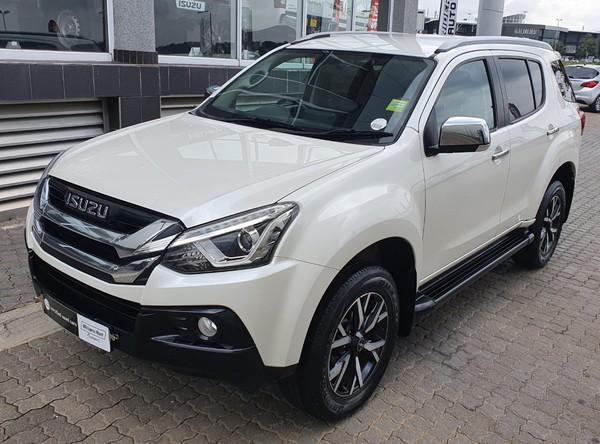 2020 Isuzu MU-X 3.0D Auto Gauteng Sandton_0