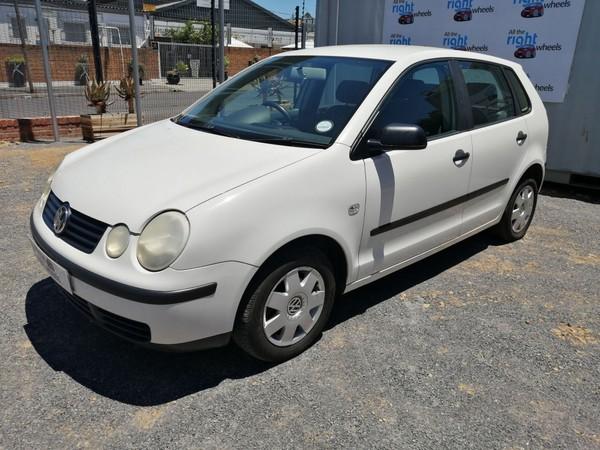 2003 Volkswagen Polo 1.4  Western Cape Paarl_0