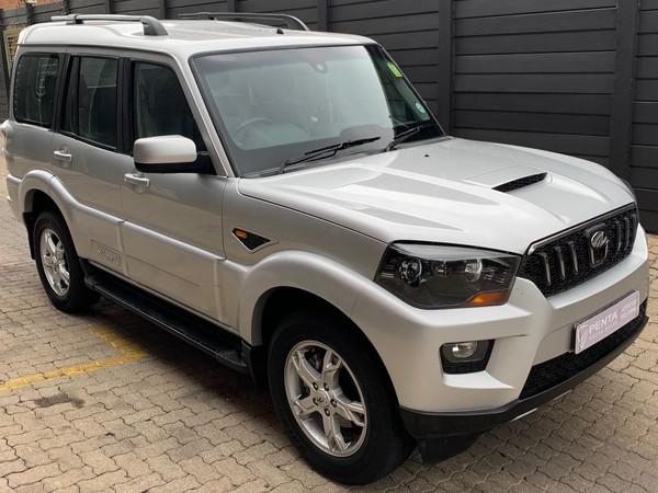 2018 Mahindra Scorpio 2.2 M HAWK 8 Seat Limpopo Mokopane_0