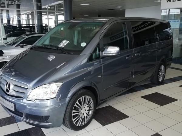 2014 Mercedes-Benz Viano Bluetech Eastern Cape Nahoon_0