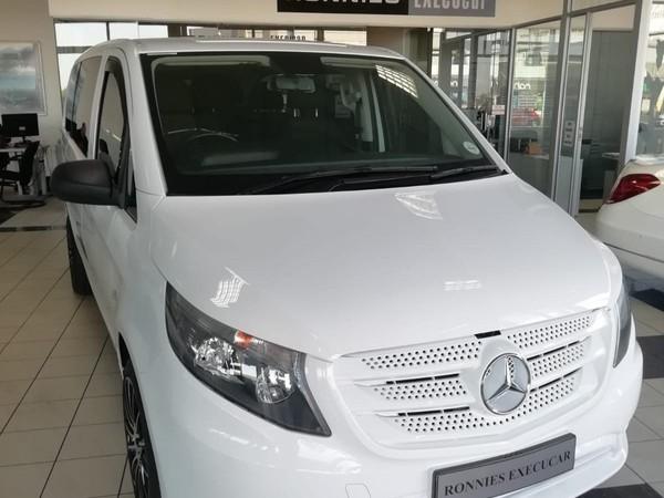 2016 Mercedes-Benz Vito 116 2.2 CDI Tourer Pro Eastern Cape Nahoon_0
