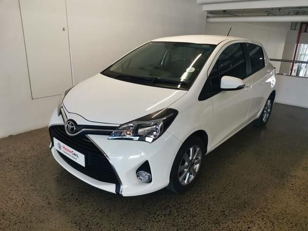 2016 Toyota Yaris 1.0 5-Door Western Cape Table View_0