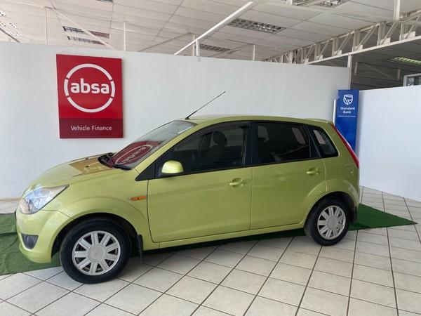 2012 Ford Figo 1.4 Trend  Mpumalanga Lydenburg_0