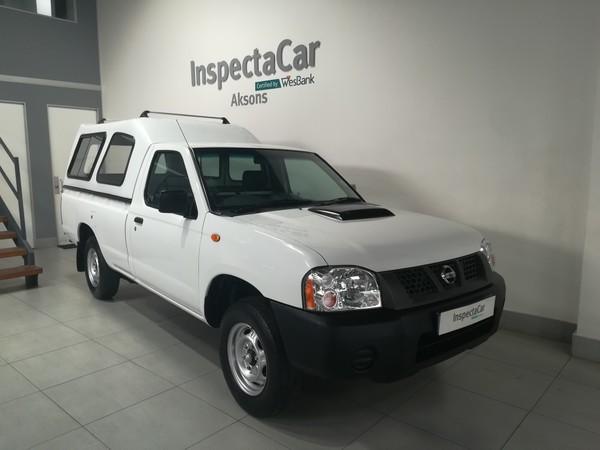 2015 Nissan NP300 Hardbody 2.5 TDi LWB Single Cab Bakkie Kwazulu Natal Pietermaritzburg_0