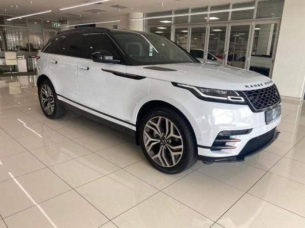 2021 Land Rover Velar 2.0D SE Free State Bloemfontein_0