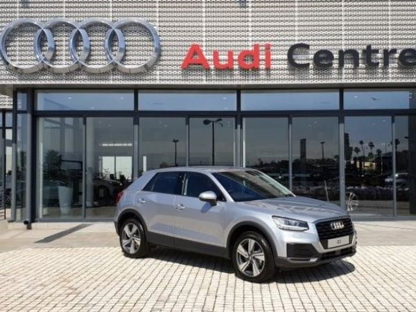 2021 Audi Q2 1.0T FSI Stronic Western Cape Century City_0