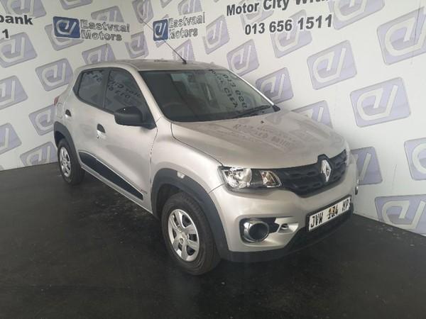 2019 Renault Kwid 1.0 Expression 5-Door Mpumalanga Witbank_0