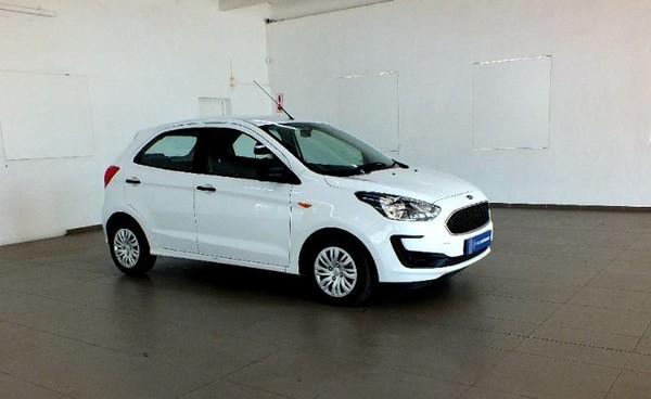 2020 Ford Figo 1.5Ti VCT Ambiente 5-Door Western Cape Robertson_0