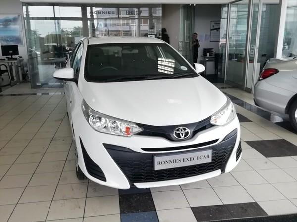 2018 Toyota Yaris 1.5 Xi 5-Door Eastern Cape Nahoon_0
