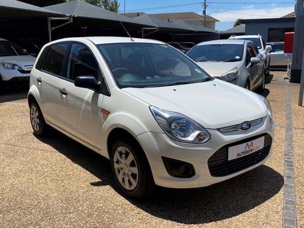 2015 Ford Figo 1.4 Ambiente  Western Cape Milnerton_0