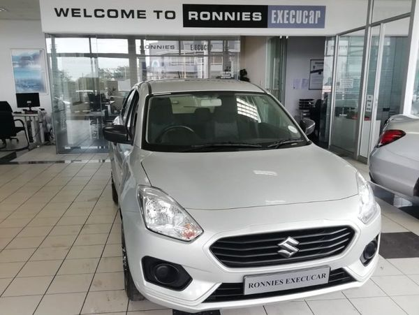 2019 Suzuki Swift 1.2 GA Eastern Cape Nahoon_0
