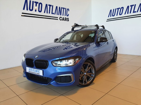 2016 BMW 1 Series M135i 5DR Atf20 Western Cape Cape Town_0