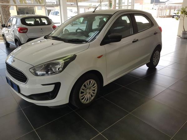 2018 Ford Figo 1.5 Ambiente 5-Door Western Cape Vredenburg_0