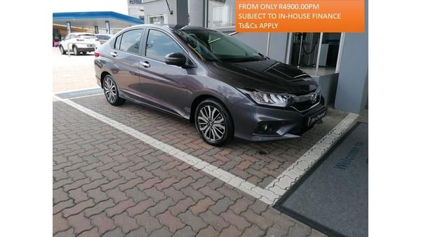 2020 Honda Ballade 1.5 Executive CVT Gauteng Four Ways_0