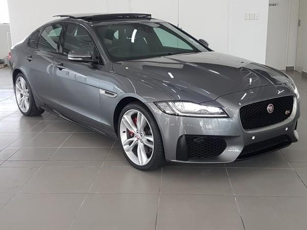 2016 Jaguar XF 3.0 S Kwazulu Natal Pinetown_0