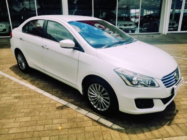2018 Suzuki Ciaz 1.4 GLX Auto Kwazulu Natal Pinetown_0