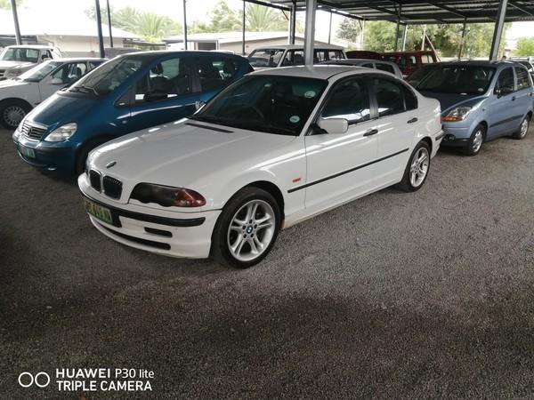 1999 BMW 3 Series 318i e46  North West Province Klerksdorp_0