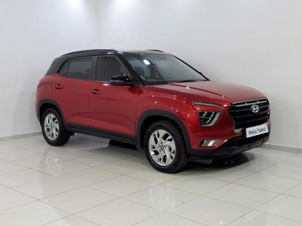 2021 Hyundai Creta 1.4 TGDI Executive DCT Gauteng Alberton_0