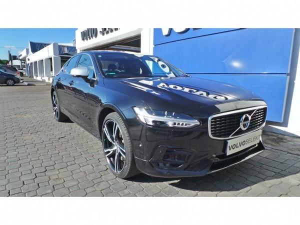 2018 Volvo S90 D4 R-Design GEARTRONIC Gauteng Pretoria_0