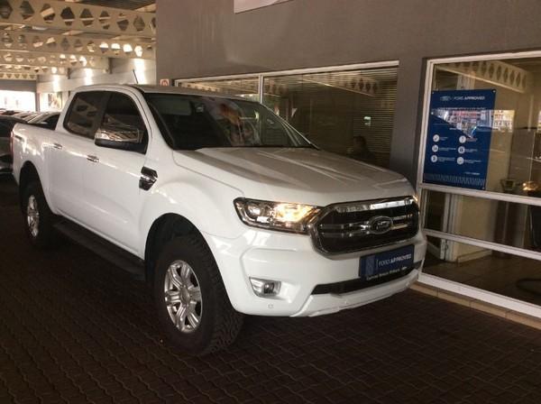 2020 Ford Ranger 3.2TDCi XLT 4X4 Double Cab Bakkie Mpumalanga Witbank_0