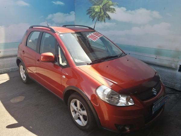 2009 Suzuki SX4 2.0  Western Cape Goodwood_0