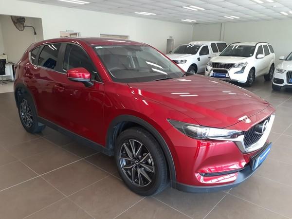 2018 Mazda CX-5 2.0 Dynamic Auto Kwazulu Natal Port Shepstone_0