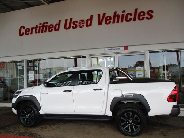 2020 Toyota Hilux 2.8 GD-6 RB Legend Double Cab Bakkie Limpopo Limpopo_0