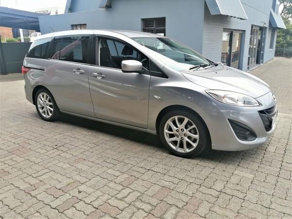 2012 Mazda 5 2.0 Active 6sp  Mpumalanga Ermelo_0