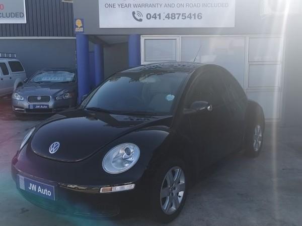 2006 Volkswagen Beetle 1.4 T With Sunroof Eastern Cape Port Elizabeth_0
