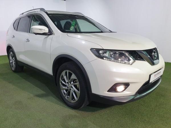 2016 Nissan X-Trail 1.6dCi SE 4X4 T32 Gauteng Alberton_0
